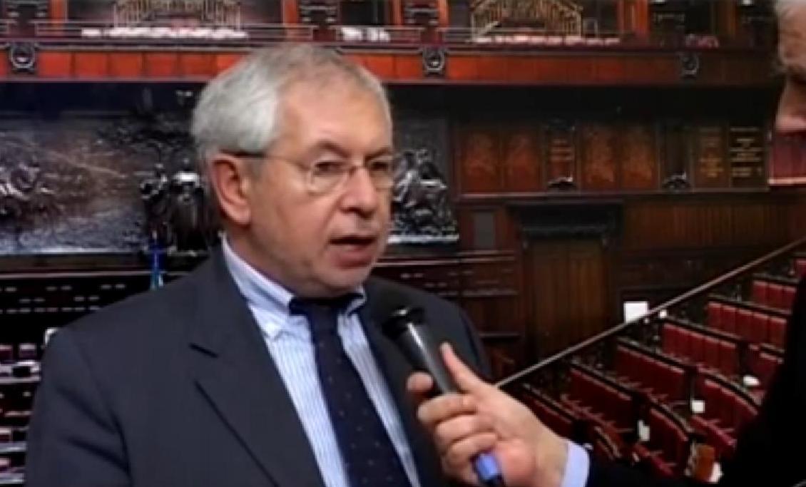 Pier Paolo Baretta a YouDem 15 11 12
