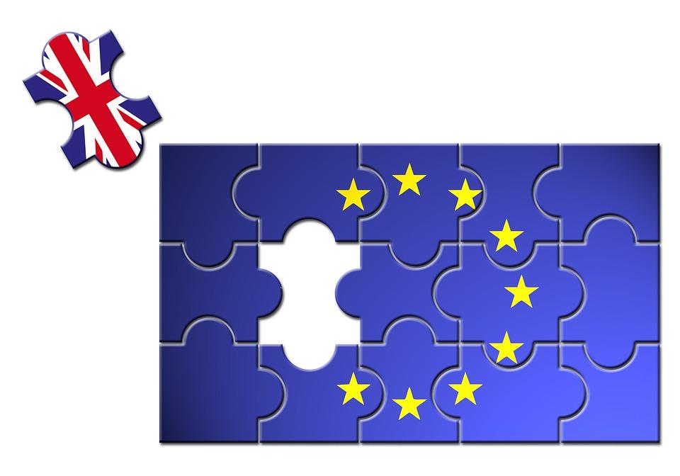 Brexit Ue Inghilterrra