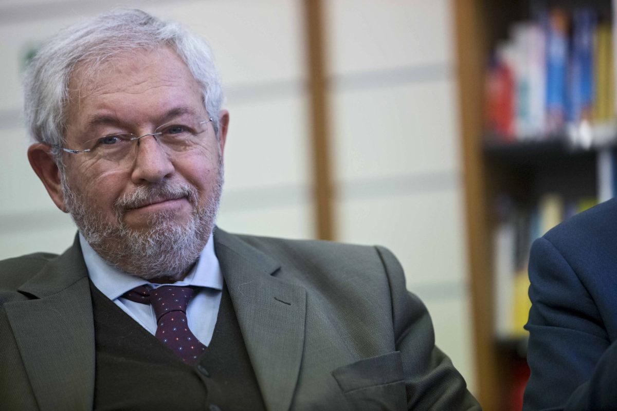 Pier Paolo Baretta, vicepresidente Enpaia
